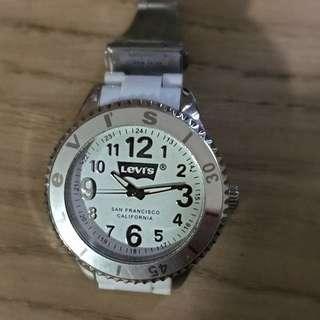 Original Levi's Watch