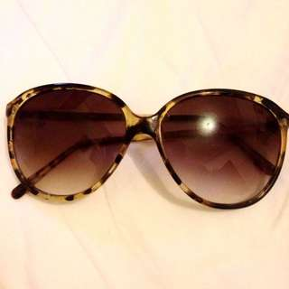 Sportsgirl Sunglasses / Sunnies 😎