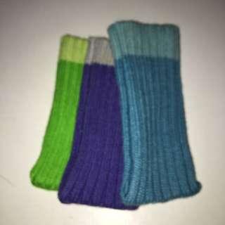 iPod Nano Socks