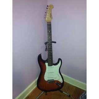 Casino Custom Series Electric Guitar