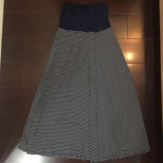 Gap 連身裙 可當下身裙子