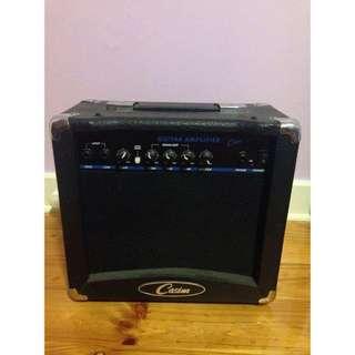Casino Amplifier