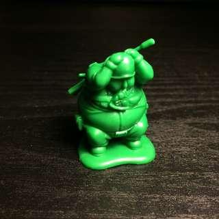 暫售 熊貓之穴 胖綠兵 扭蛋