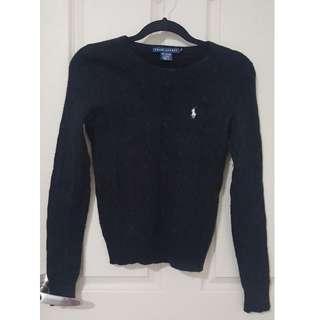 PENDING Ralph Lauren Wool/Cashmere Knit Sweater