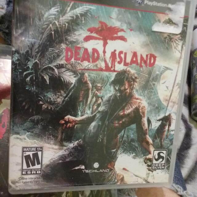 2 Dead Island Games New
