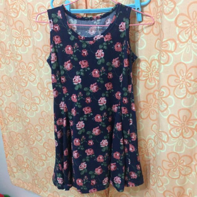 全新背心上衣洋裝 #一百元洋裝