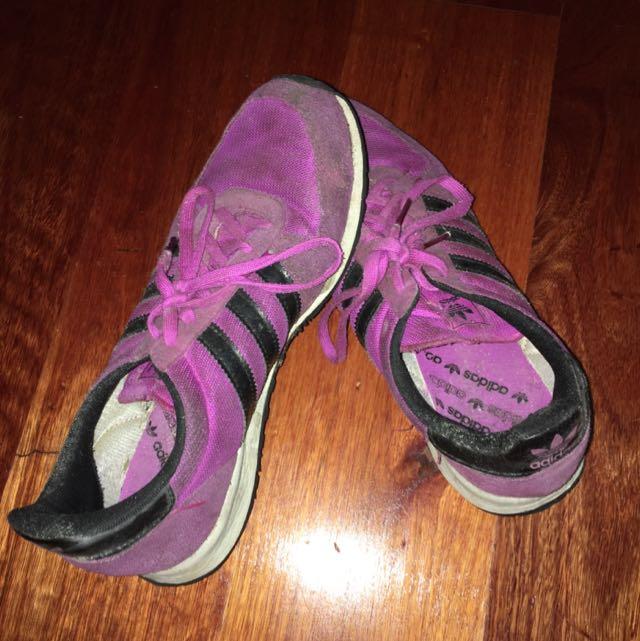 Adidas US 7