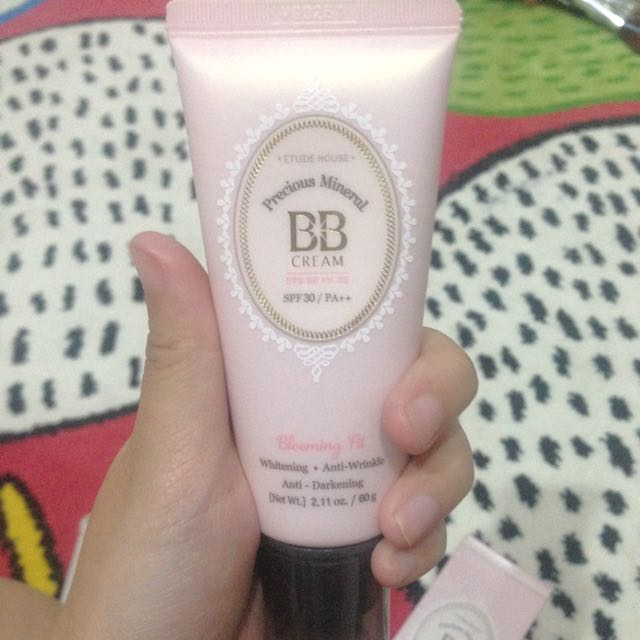 BB Cream Etude House (Blooming fit)