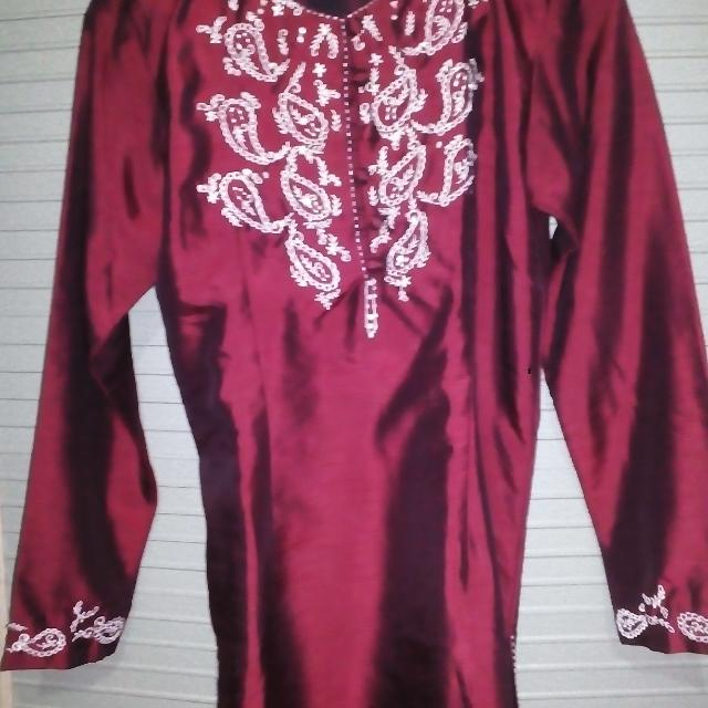 Blouse Payet Preloved