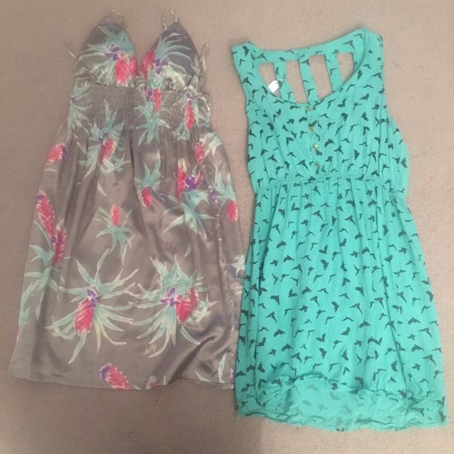 Bulk Sale Five Petite Women's Dresses Casual/daywear RRP$240 Purchase All$56.99