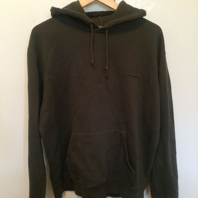 Carhartt Hoodie - Size Large