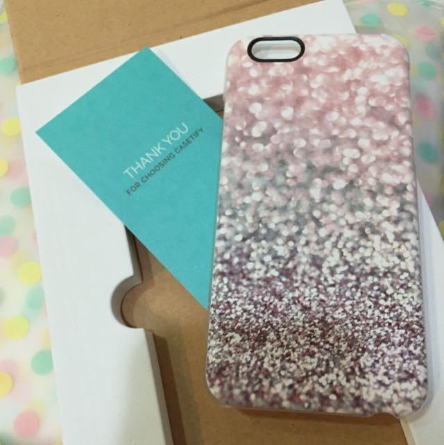 Casetify 美國 iPhone 6手機殼