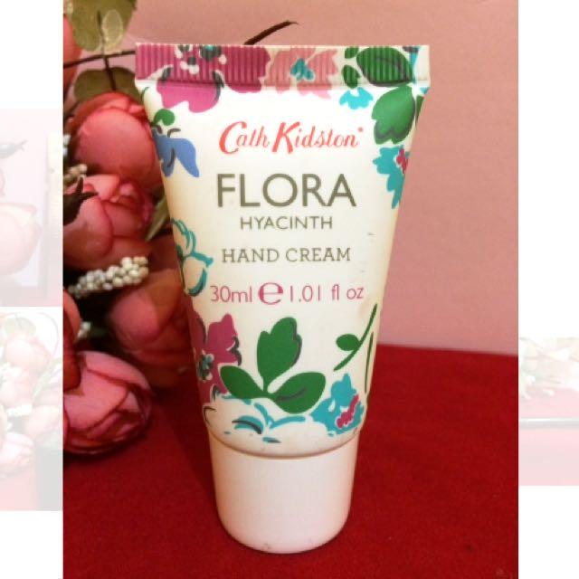 Cath Kidston Hand Cream