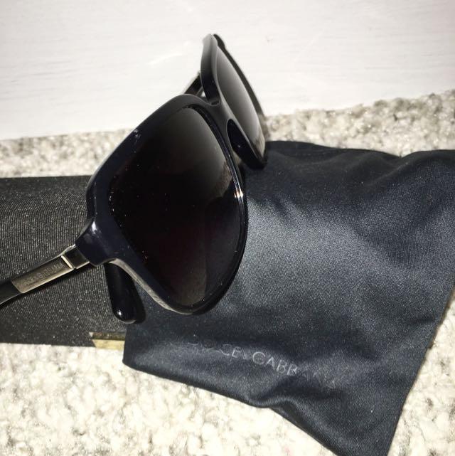 Dolce & Gabbana Ladies Sunglasses