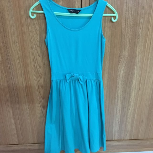 Dorothy Perkins Turquoise Dress