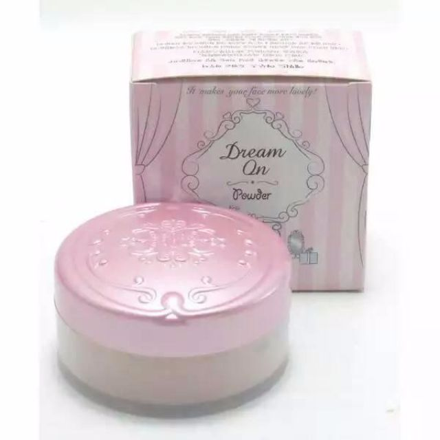 ETUDE House's Dream On Loose Powder