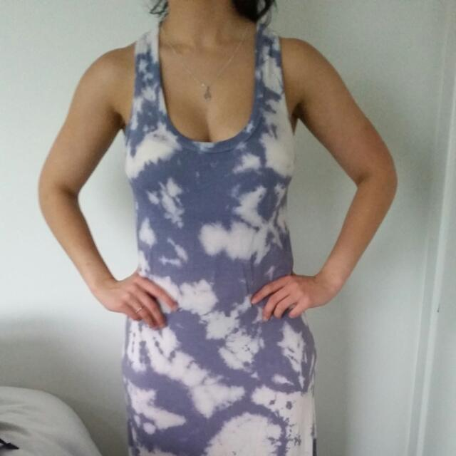 Forever new Cloud Maxi Size 12