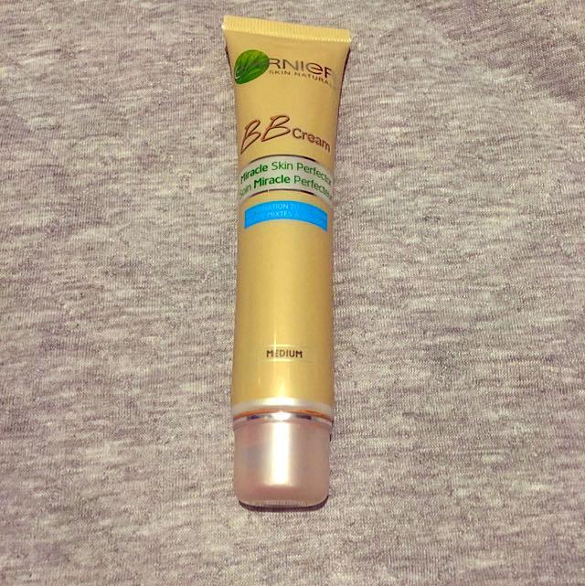 Garnier BB Cream Miracle Skin Perfect or In Medium