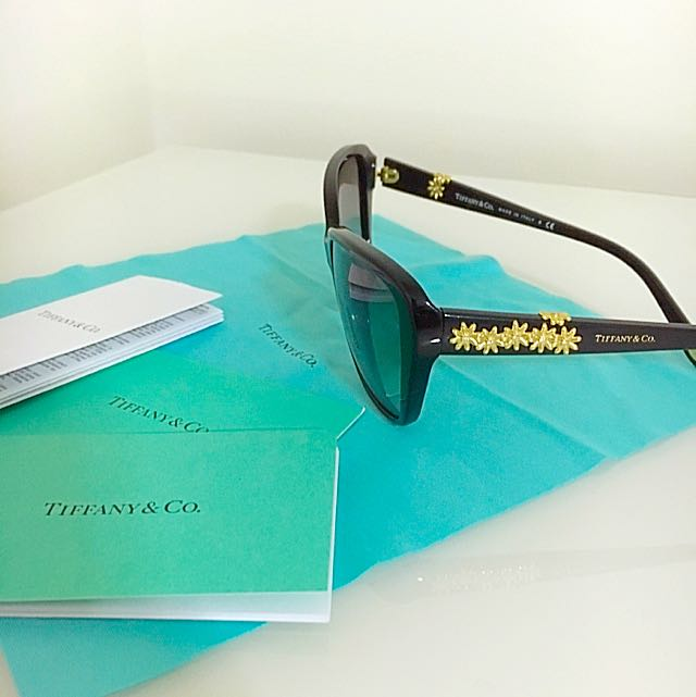 Genuine Tiffany Sunglasses