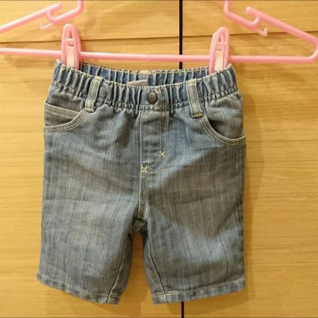 Gymboree牛仔褲