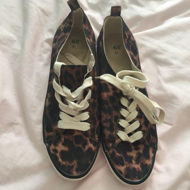 H&M Sand Shoes