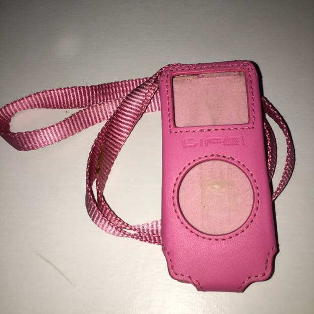 iPod Nano Carry Case