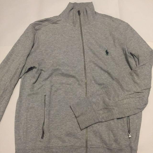 Polo Ralph Lauren Full Zip Jacket