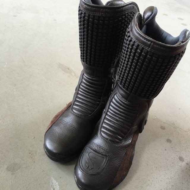 Puma Brutale Gore-Tex Boots