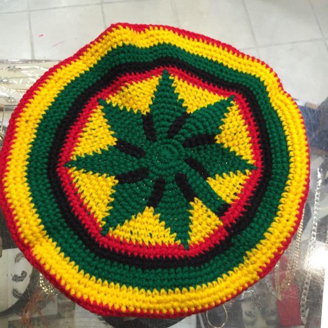 RASTA, special Hats