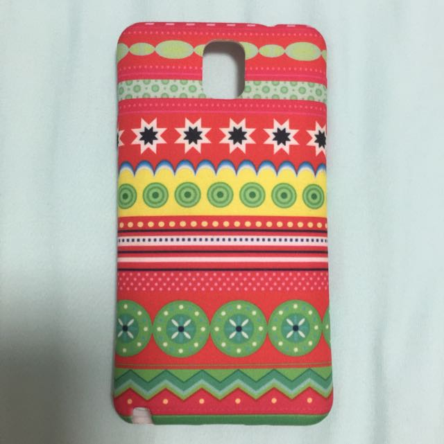 Samsung Note3 Cover