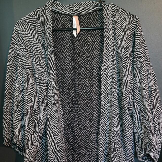 Shirt/jacket Thingy