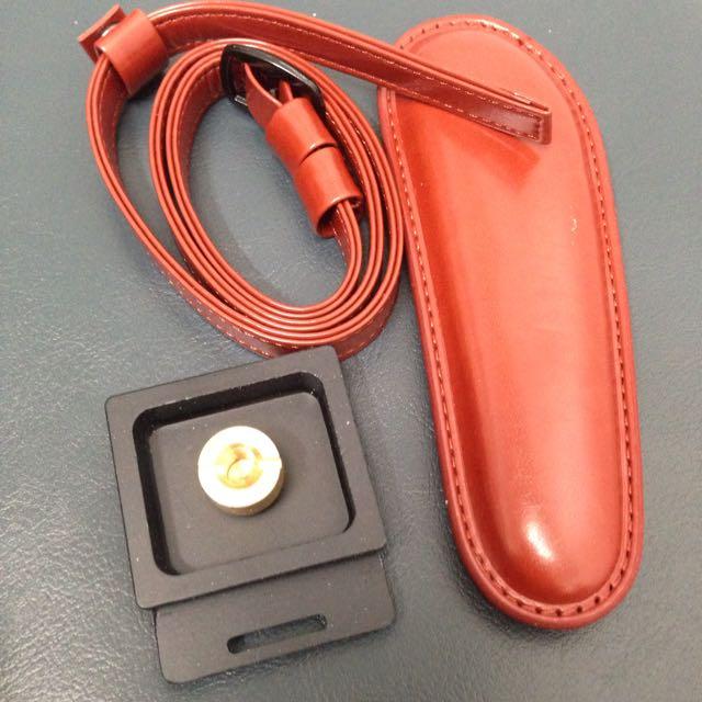 SLR Camera Hand Strap