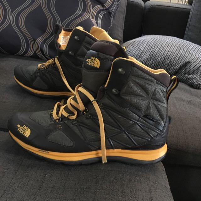 1d8e4e329 The North Face Northotic 2.0 Pro, Men's Fashion on Carousell