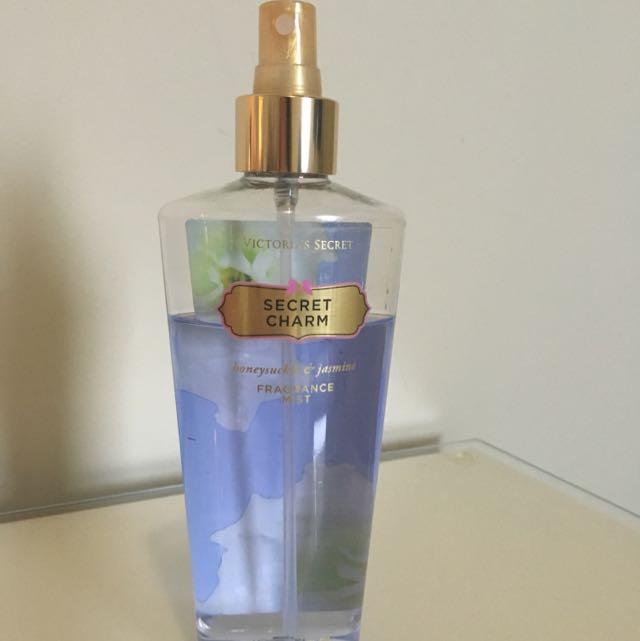 Victoria Secret - Secret Charm Fragrance Mist