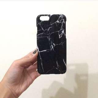 Iphone 6/6s大理石手機殼