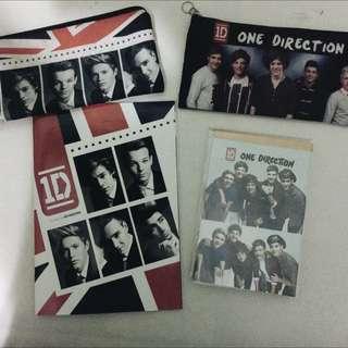 1D Merchandise
