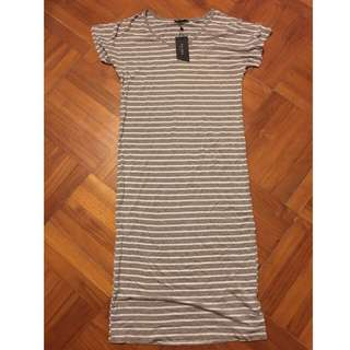ZALORA Cotton Dress