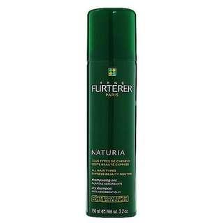 FURTERER 萊法耶 蒔蘿乾洗髮霧(綠翠雅懶得洗頭) 150ml