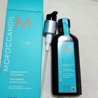 morrocoan oil
