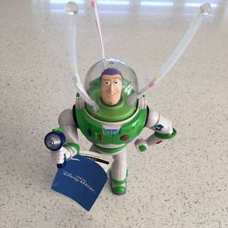 Toy Story Buzz light year