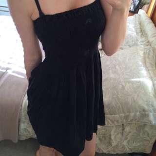 Casual Flowey Dress