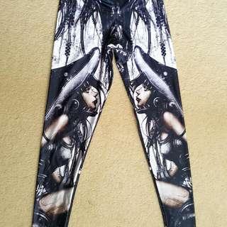 Blackmilk Leggings Size L