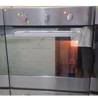 Ariston Oven (FH 52 IX S)