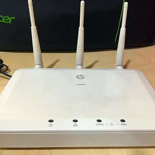 HP V-M200 Access Point