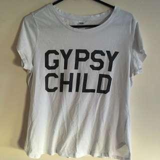 Gypsy Child Shirt