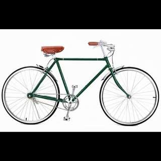 Vintage Savorello Bike