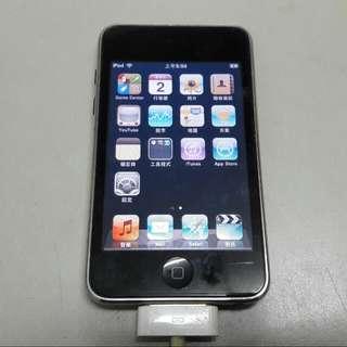 Ipod Touch 2代 8G 功能正常。便宜賣