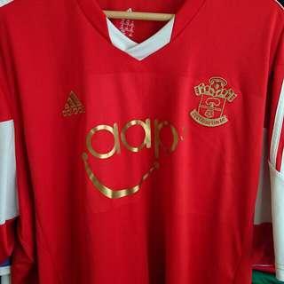 Southampton FC Home Jersey 3XL