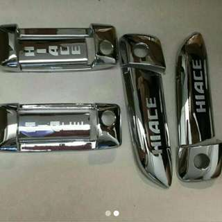 Toyota Hiace Front Door Outside Hander Cover