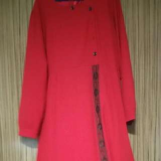 Long Sleeve Dress *Reserved*